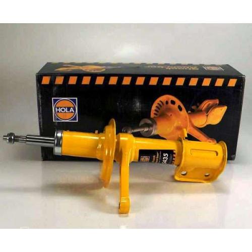 Амортизатор ВАЗ 2110, 2111, 2112 (стойка) перед масло в сборе HOLA, Хола, Стойка передней подвески на ВАЗ 2110