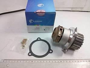 Помпа. Водяний насос ВАЗ 2110-2112 Luzar Turbo, Лузар Турбо.