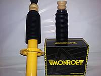 Комплект пыльников и отбойников ВАЗ 2108-2172, 1117-18 для задних амортизаторов (стоек) MONROE