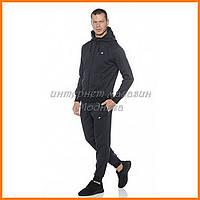 Спортивный костюм Nike мужской | темно-серый