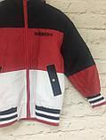 Куртка дитяча для хлопчика.4-11 років Весна-осінь, фото 3