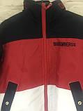 Куртка дитяча для хлопчика.4-11 років Весна-осінь, фото 4