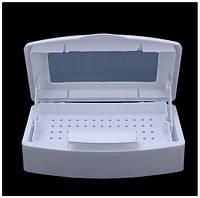 Стерилизатор для инструментов с прозрачной крышкой