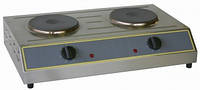 Плита электро 2-конф. ROLLER-GRILL ELR 3