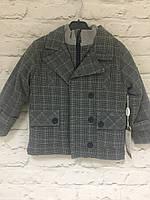 детское пальто,одежда для мальчиков 2-10 лет