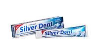 Зубная паста Комплексная защита Silver Dent 100 г M-010