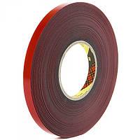 3M™ Двусторонняя клеящая лента ( скотч ) VHB™ 4646 12мм х 66м