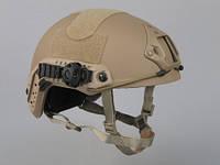 Element FAST Helmet Standard Type TAN