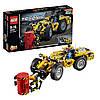 Конструктор Lego Technic Кар'єрний навантажувач 42049