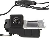 Штатная камера заднего вида для Volkswagen Golf/MK6/MK7/GTI