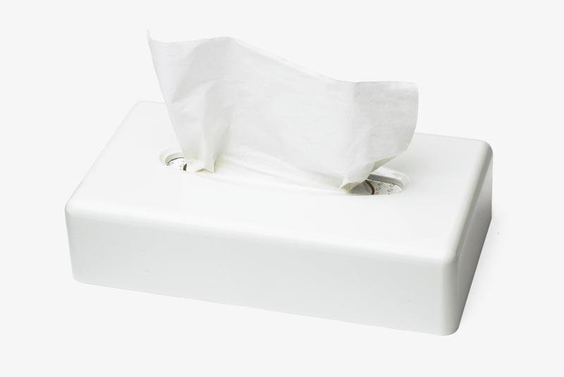 Диспенсер для салфеток для лица Tork