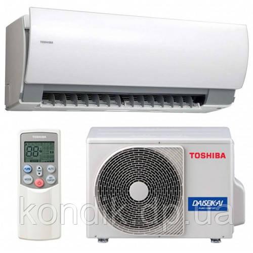 Кондиционер Toshiba RAS-10SKVP-ND/RAS-10SAVP-ND інвертор
