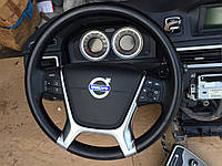 Мультируль с подушкой безопасности Airbag Volvo V70 XC60 XC70