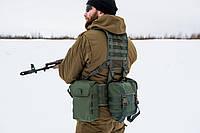 РПС пулеметчика