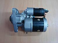 Стартер редукторный МТЗ, ЗиЛ-5301 «Бычок» (24В/3,5кВт) | Магнетон