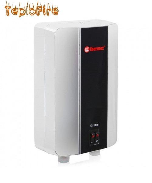Электрический  проточный водонагреватель ТЕРМЕКС 500 STREAM