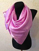 Красивый платок в синеревом цвете №65 (цв 146)