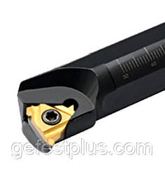 SNR 0008 K11 Державка токарная (резец) для нарезания резьбы