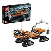 Конструктор LEGO Technic Арктический грузовик 42038