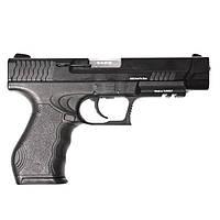 Стартовый пистолет Carrera GTR-79 (черный)