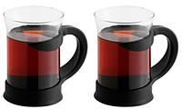 Набор для чая и кофе Vincent VC-4543 (2 предмета)