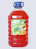 Жидкое гель-мыло Грейпфрут 5л