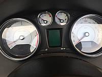 Приборная панель Peugeot 308 408 (дизель)