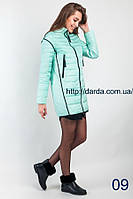 Френч куртка женская Fayny Babi Cat 09