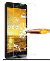 Защитное стекло LG X-cam /  K580  (0.33mm  9H  2.5D)  сверхпрочное, ультратонкое