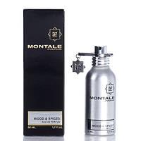 Montale Wood and Spices - Парфюмированная вода (Оригинал) 50ml