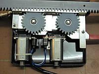 Электропривод сдвижной двери  Volkswagen Crafter