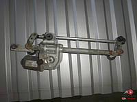 09225616 Механизм дворников / трапеция с приводом для Opel Combo