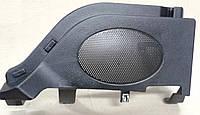Накладка динамика задняя правая черная  Forza a13-7901160da