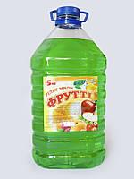 Жидкое мыло Фрутти Лимон 5л