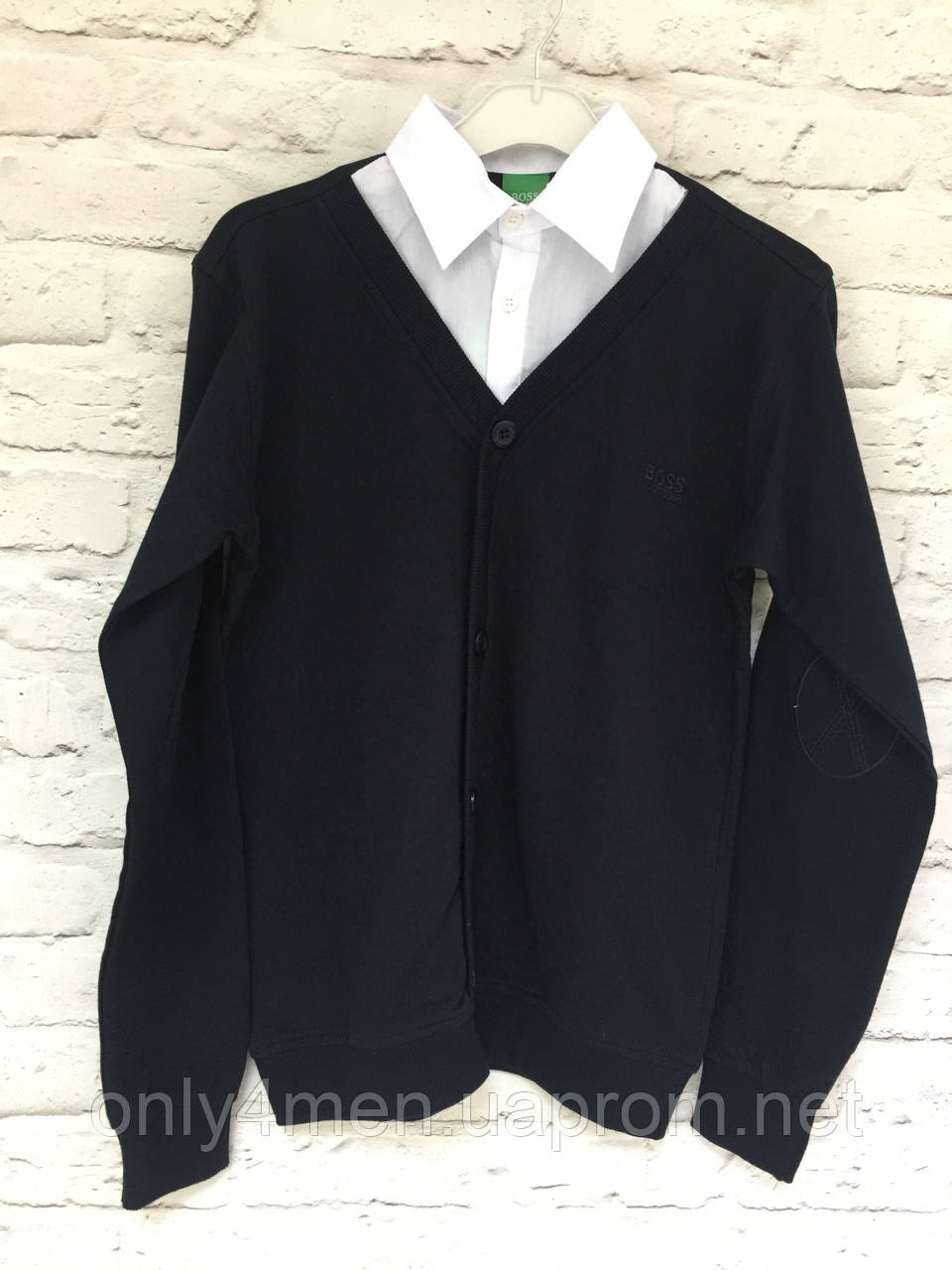 Кофта рубашка