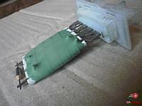 Сопротивление/резистор печки для Opel Combo