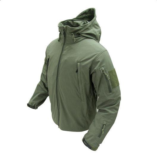 Куртка Softshell софтшелл Condor Summit OD
