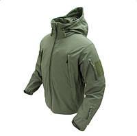 Куртка Softshell софтшелл Condor Summit OD, фото 1