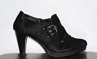 Ботинки Ботильоны Женские Демисезонные 36-41 размеры