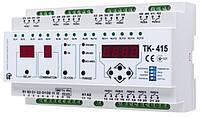 Реле многофункциональное ТК-415