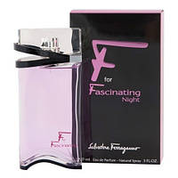 Salvatore Ferragamo f for fascinating night 50ml