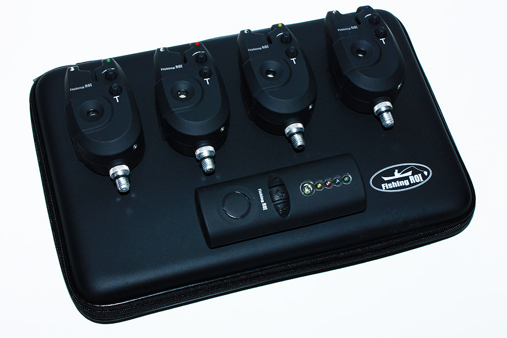 Набор сигнализаторов FA212-4