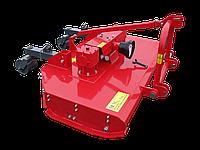 Садовая косилка-измельчитель Warka RG 2,0 - 2,7 м (2 ротора)