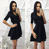 Женское платье с корсетом 880238
