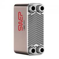 Пластинчатый теплообменник Swep E5Tx14/1P-SC-S
