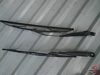 Дворник/стеклоочиститель заднего стекла на Крайслер Вояджер Chrysler Voyager