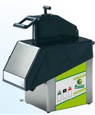 Овощерезательная машина Fimar FNT 2V, фото 2
