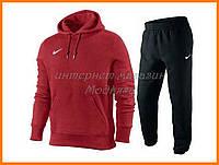 Спортивный костюм Nike толстовка с капюшоном и штаны