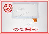 Тачскрин TeXet TM-1046 3G БЕЛЫЙ