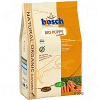 сухий корм для щенят Bosch Bio Puppy с курицей 11.5 кг